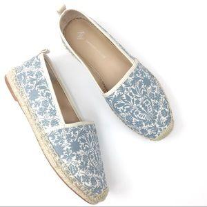 Antonio Melani Printed Espadrille Shoes